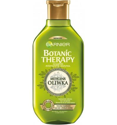 szampon z serii Garnier Botanic Therapy