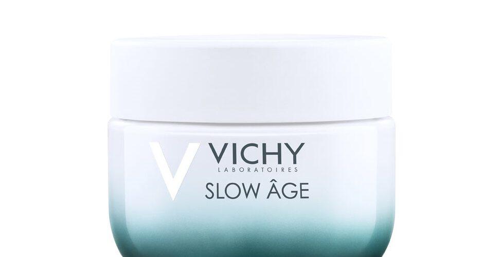 krem na dzień z serii Vichy Slow Age